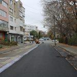 A fost asfaltată strada Ion Luca