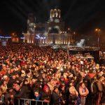 """Festivalul """"Sărbători de iarnă 2018"""""""
