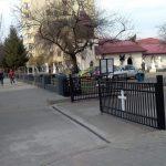 Noul Regulament de organizare si functionare a cimitirelor din municipiul Bacau