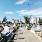 Inventarierea locurilor de veci din cimitirele aflate în proprietatea Municipiului Bacău