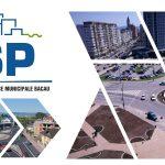 Raportul privind activitatea Societății de Servicii Publice Municipale Bacău S.A.în anul 2019.